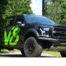 V8 Ford Raptor F150 Conversion